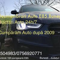 Dezmembrari Aec Motor Parts - Suceava