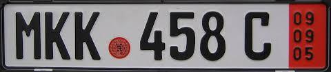 Evitarea masinilor second-hand aduse din Germania 80% vin lovite.